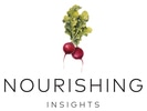 "Nourishing Insights -""Let food be thy medicine..."""